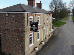 holiday rental near the beach for groups east midlands | Thorganby Hall