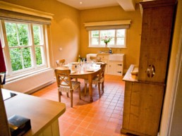 holiday rental property for families UK | Thorganby Hall