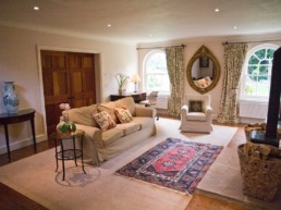 cosy property for English getaway | Thorganby Hall