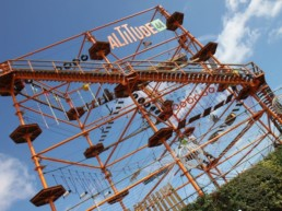roller coaster holiday Lincolnshire | Thorganby Hall
