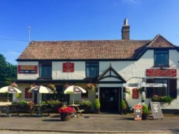 good local pub Lincolnshire | Thorganby Hall