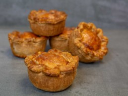 Pies Lincolnshire | Thorganby Hall