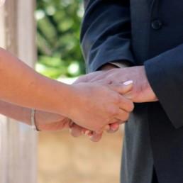 Wedding ceremony UK | Thorganby Hall