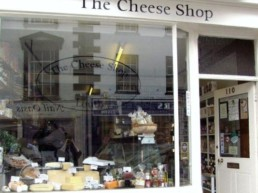 cheese shop louth | Thorganby Hall