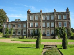 vacation rental near the beach for families east midlands | Thorganby Hall