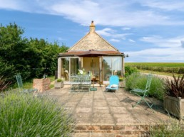luxury coastal trips east midlands | Thorganby Hall