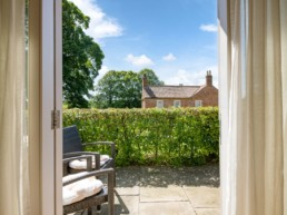 rural corporate retreats east midlands | Thorganby Hall