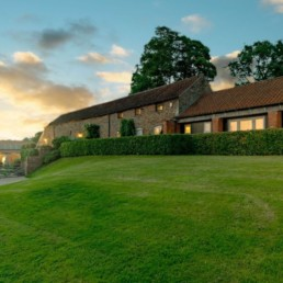 gorgeous holiday rental for families east midlands | Thorganby Hall