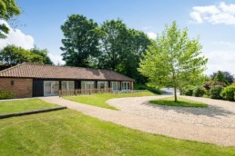 rural trips for groups east midlands | Thorganby Hall