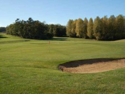 Family holidays near golf courses | Thorganby Hall