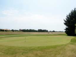 Seacroft golf club | Thorganby Hall