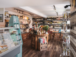 beaumonths deli in louth | Thorganby Hall
